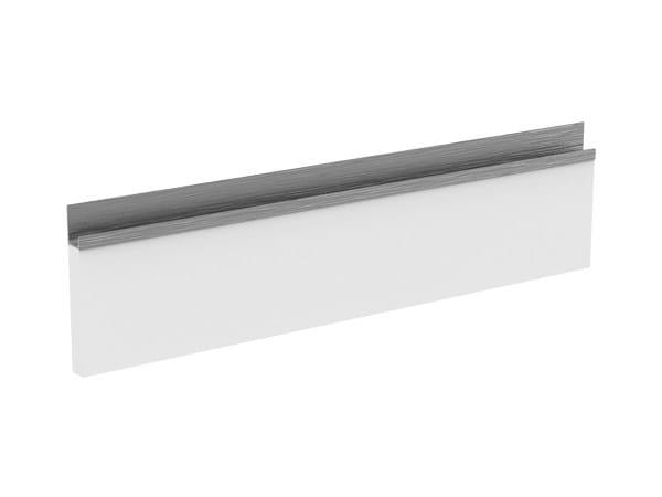 Contemporary style aluminium Furniture Handle 594 | Furniture Handle - Cosma
