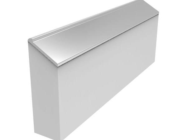 Maniglia per mobili in alluminio in stile moderno 622 | Maniglia per mobili - Cosma
