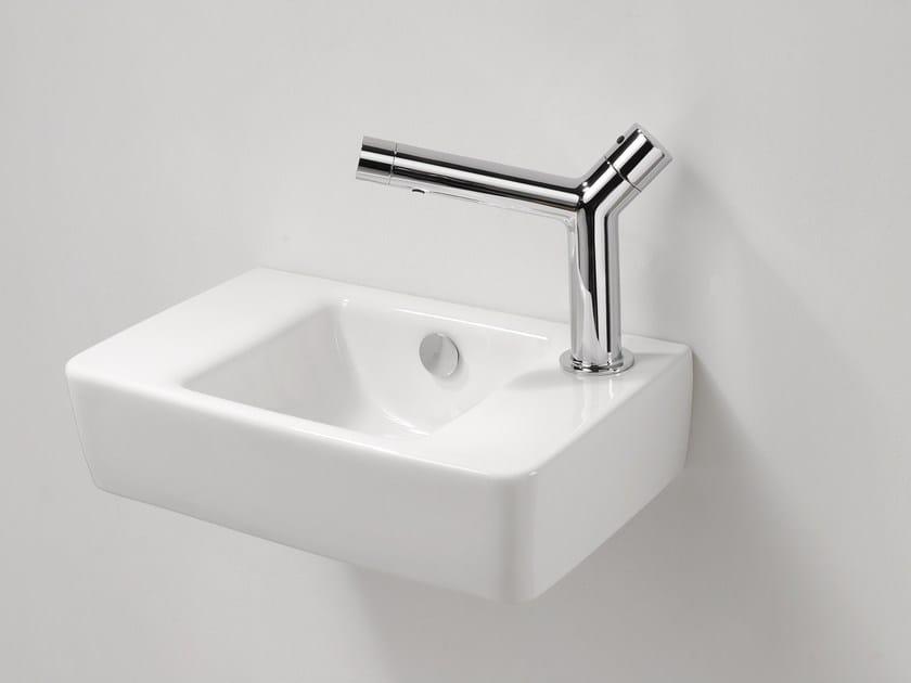 Miscelatore per lavabo da piano YES | Miscelatore per lavabo - JUSTIME
