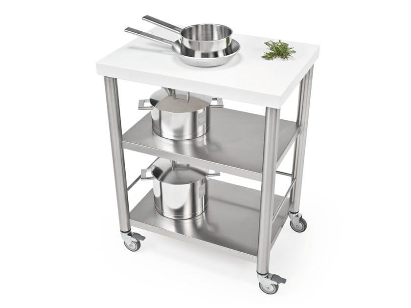 690700 modulo cucina freestanding by jokodomus - Cucina freestanding prezzi ...