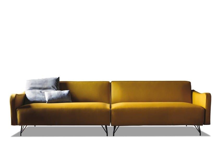 4 seater sofa 710 POP | Sofa by Vibieffe