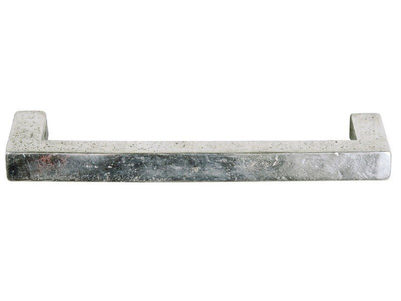 Metal Furniture Handle PMQ 160 | Metal Furniture Handle - Dauby