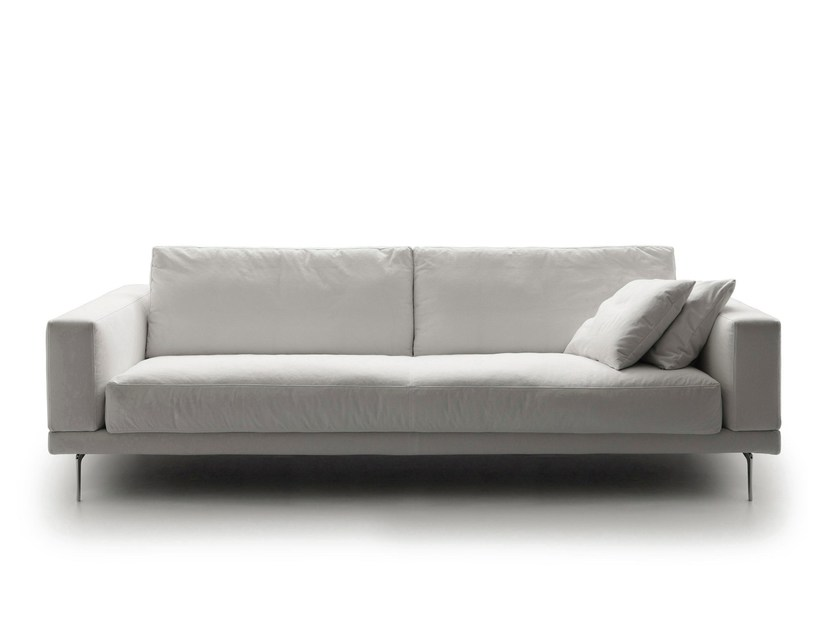 2 seater fabric sofa 750 LINK | 2 seater sofa by Vibieffe