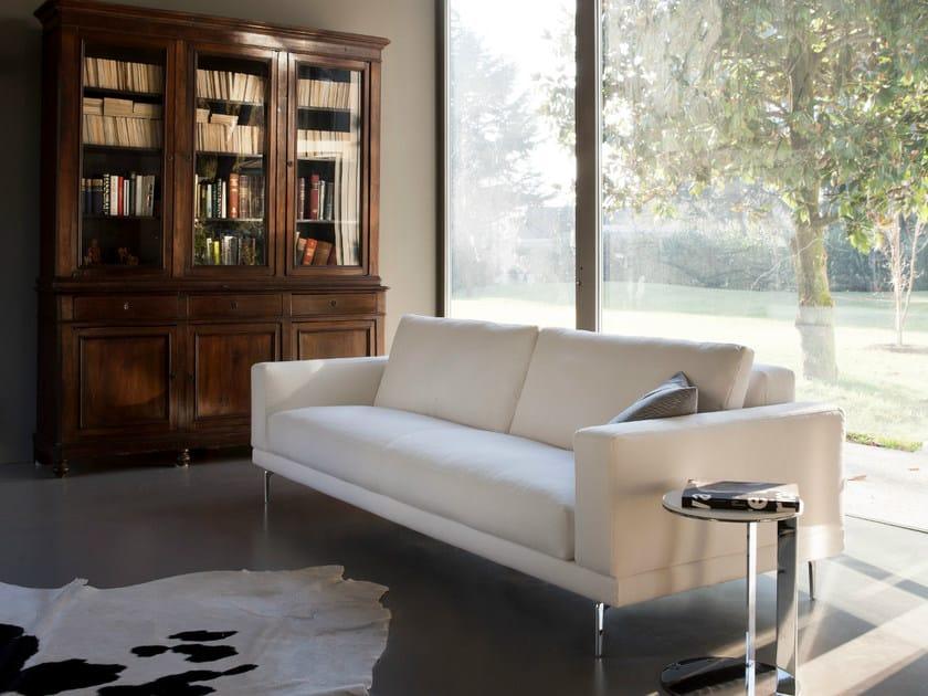 2 seater fabric sofa 750 LINK | 2 seater sofa - Vibieffe