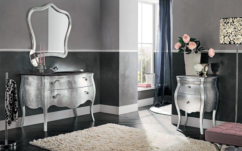 Bathroom furniture set 78 - RAB Arredobagno