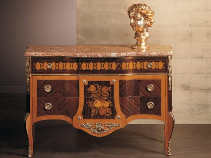 Wooden dresser 78   Dresser by Rozzoni