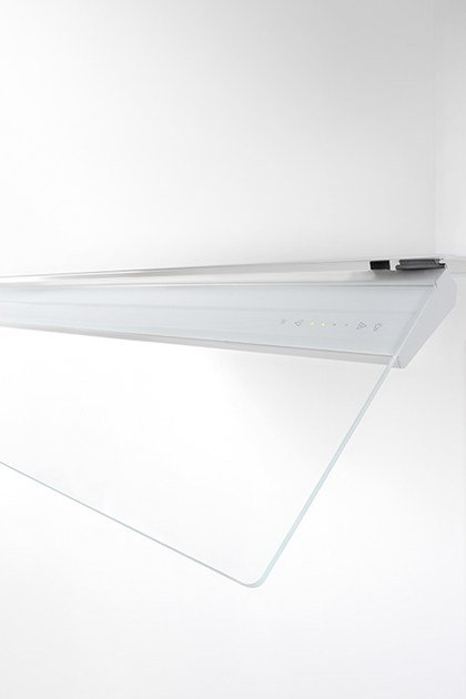 Contemporary style built-in cooker hood 786 Fusion plus - NOVY