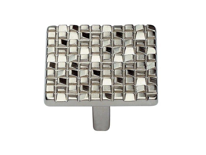 Maniglia per mobili in Zamak 8 1035 | Maniglia per mobili - Citterio Giulio