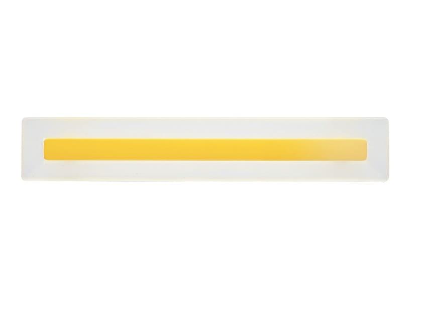 Maniglia per mobili in gomma 8 1069 | Maniglia per mobili by Citterio Giulio