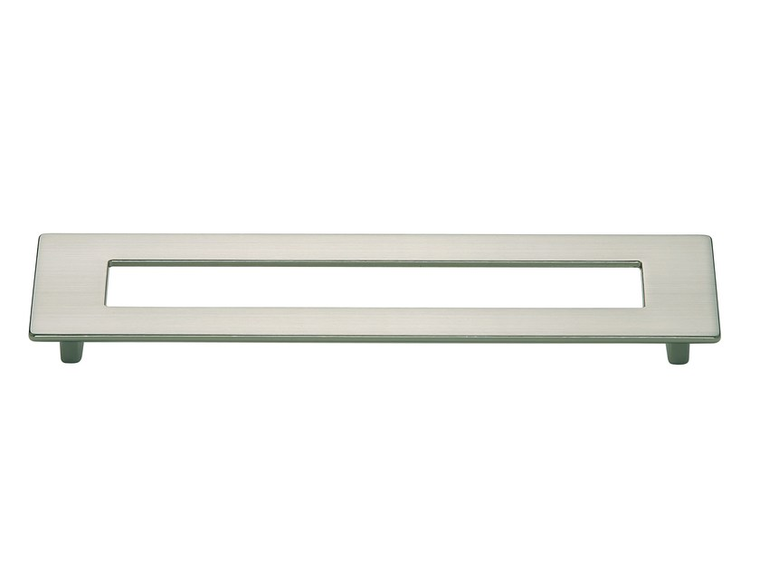 Zamak Furniture Handle 8 1070 | Furniture Handle by Citterio Giulio