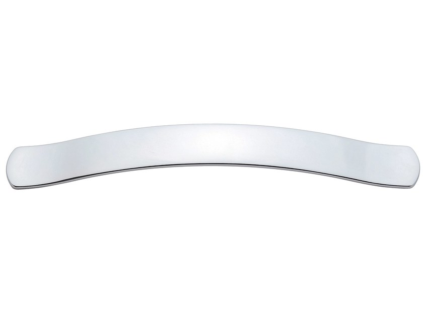 Zamak Bridge furniture handle 8 1089 | Furniture Handle by Citterio Giulio
