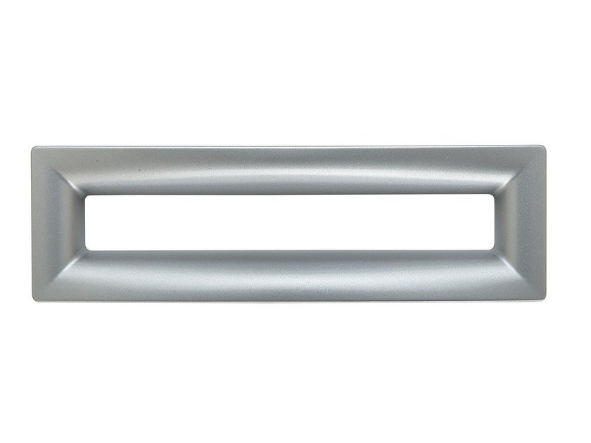 Zamak Furniture Handle 8 1090 | Furniture Handle by Citterio Giulio