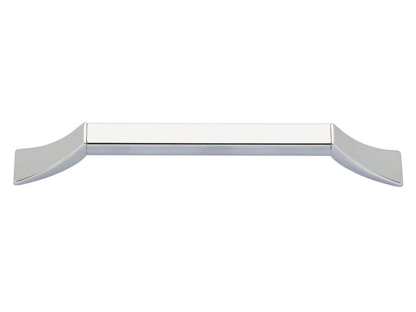 Modular Zamak Furniture Handle 8 1093 | Furniture Handle - Citterio Giulio