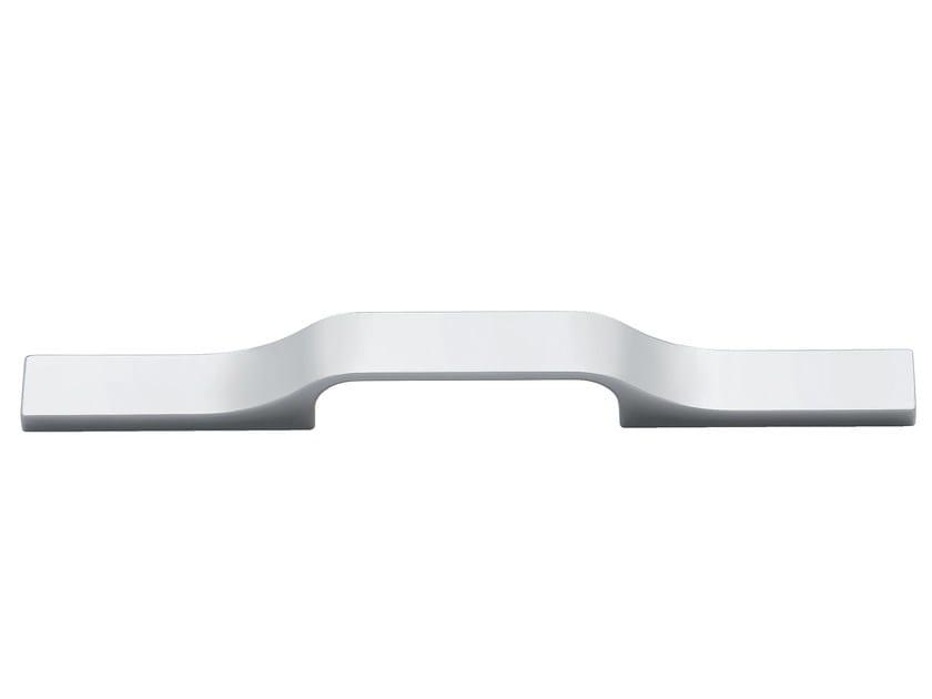 Zamak Bridge furniture handle 8 1094 | Furniture Handle - Citterio Giulio