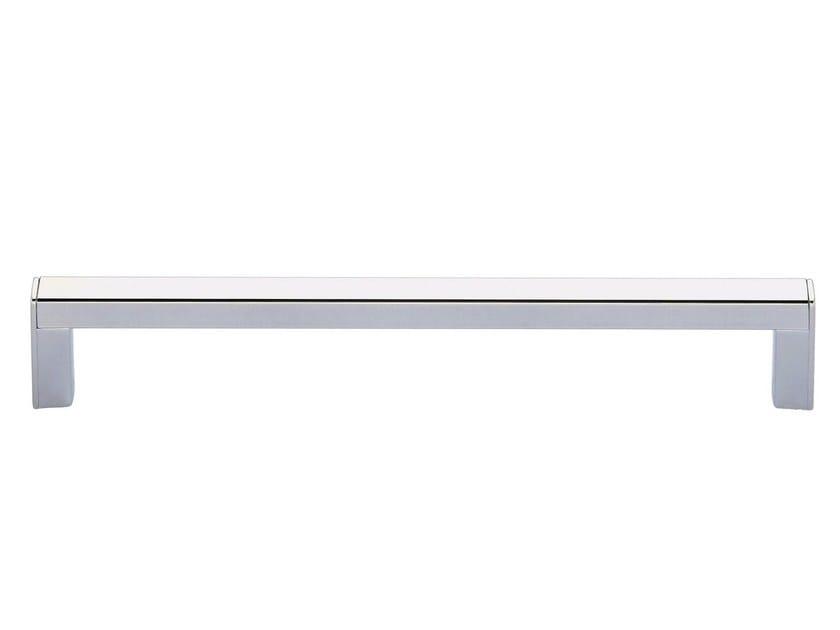Maniglia per mobili modulare in Zamak 8 1099 | Maniglia per mobili by Citterio Giulio