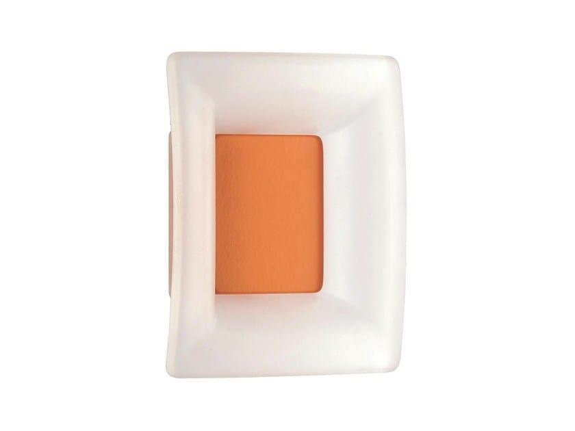 Furniture Handle 8 1100 | Furniture Handle - Citterio Giulio