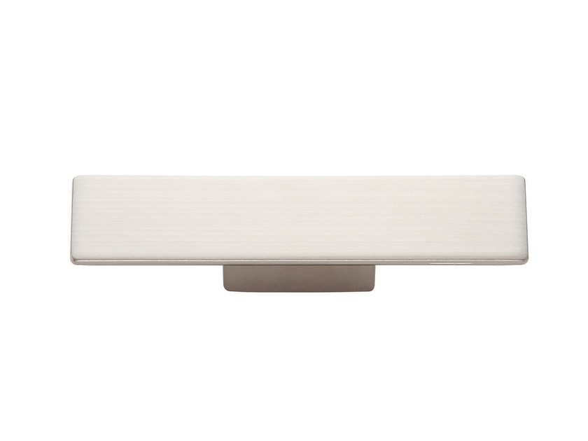 Zamak Furniture Handle 8 1109 | Furniture Handle - Citterio Giulio