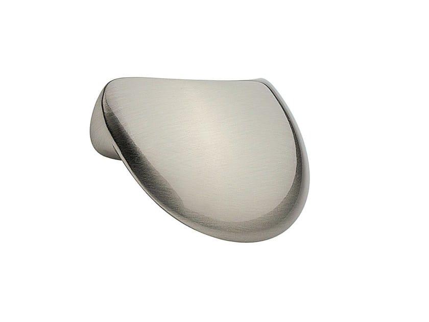 Maniglia per mobili in Zamak 8 970 | Maniglia per mobili - Citterio Giulio