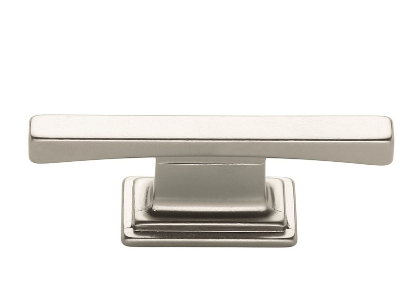 Zamak Furniture Handle 9 1336 | Furniture Handle - Citterio Giulio
