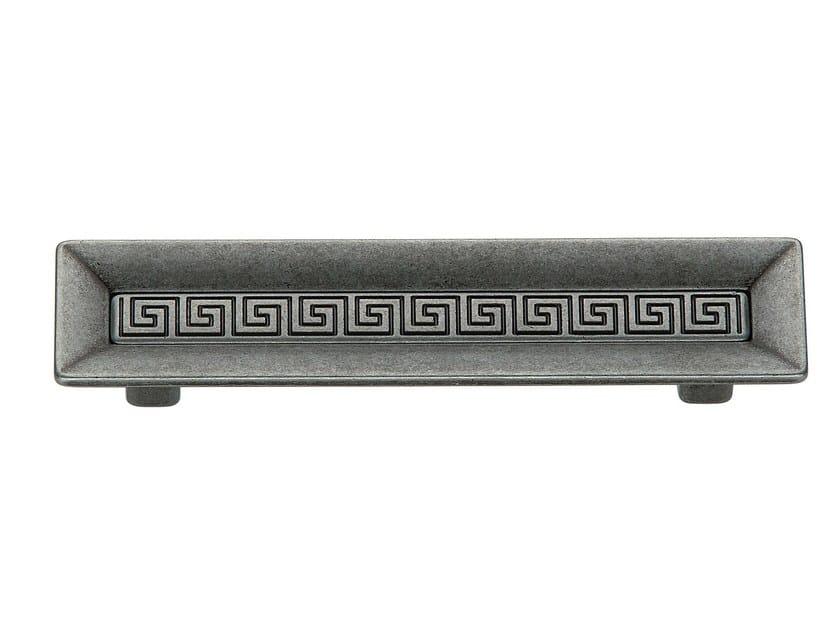 Zamak Furniture Handle 9 1343 | Furniture Handle - Citterio Giulio