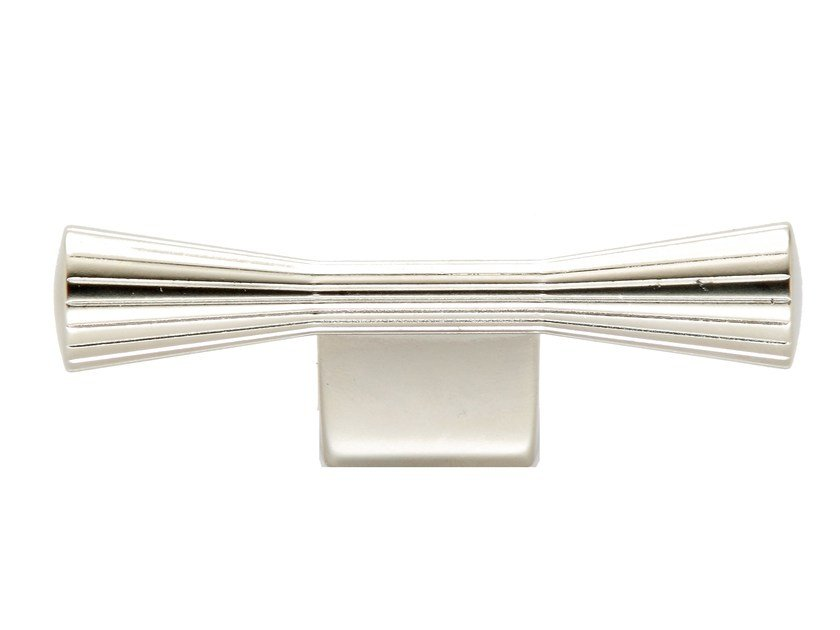 Zamak Furniture Handle 9 1355 | Furniture Handle by Citterio Giulio