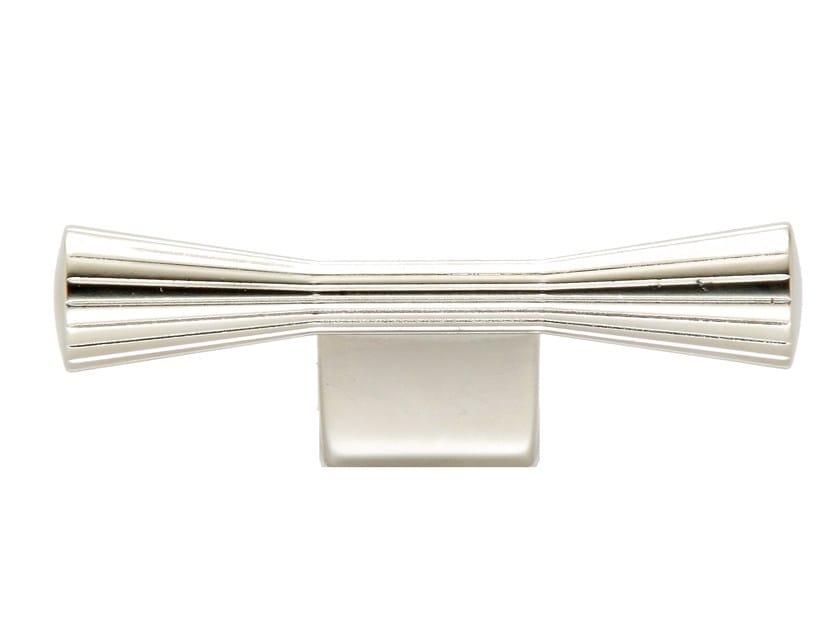 Maniglia per mobili in Zamak 9 1355 | Maniglia per mobili - Citterio Giulio