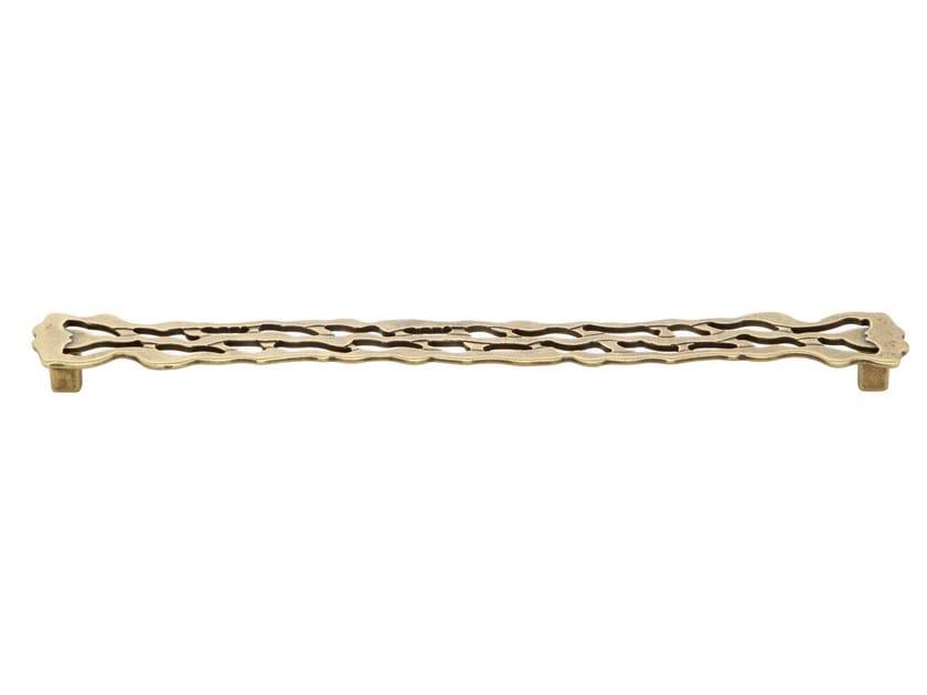 Maniglia per mobili in Zamak 9 1356 | Maniglia per mobili - Citterio Giulio