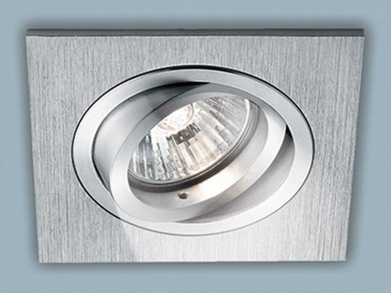 Adjustable spotlight for false ceiling 9088 - NOBILE ITALIA
