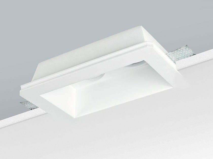 Gypsum built-in lamp for false ceiling 9097 - NOBILE ITALIA