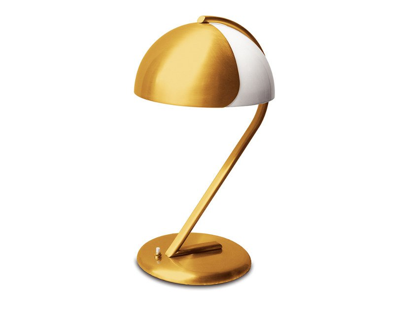 Direct light table lamp 921 A | Table lamp - Jean Perzel
