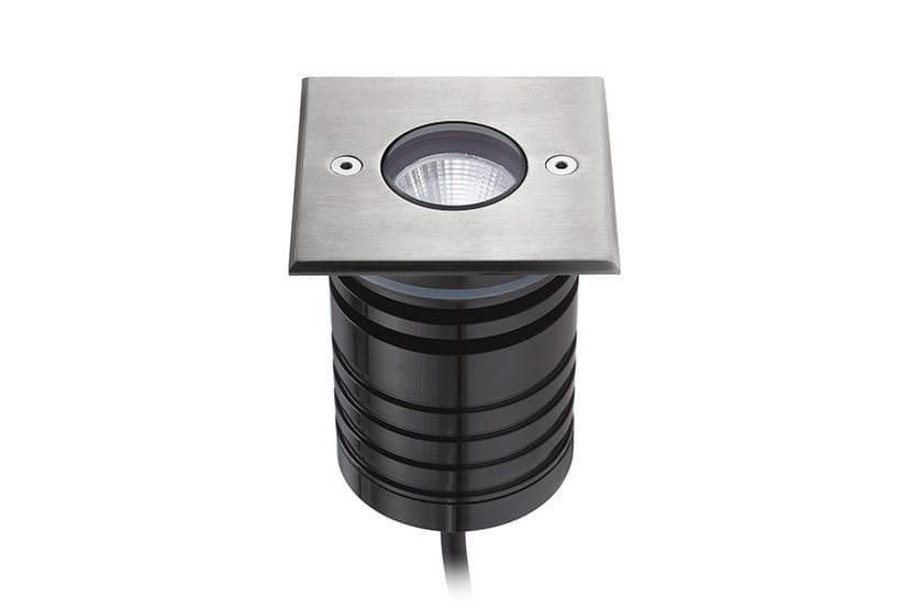 LED aluminium Floor Light 93020 - NOBILE ITALIA