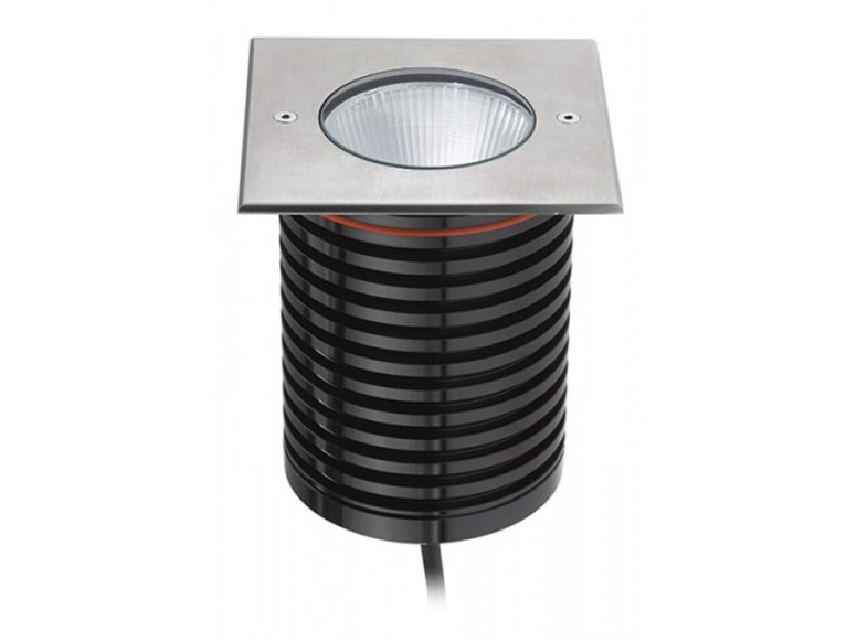 LED aluminium Floor Light 93022 - NOBILE ITALIA