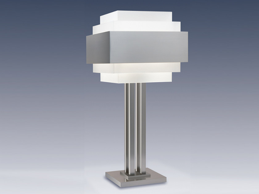 Direct light table lamp 944 | Table lamp - Jean Perzel