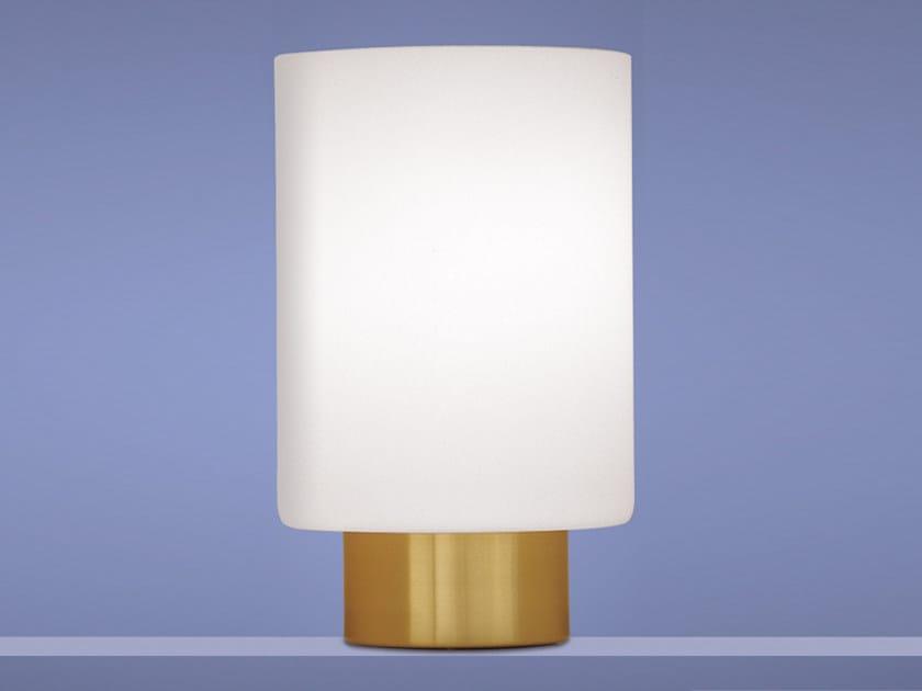 Lampada da tavolo a luce diretta 970 | Lampada da tavolo by Jean Perzel