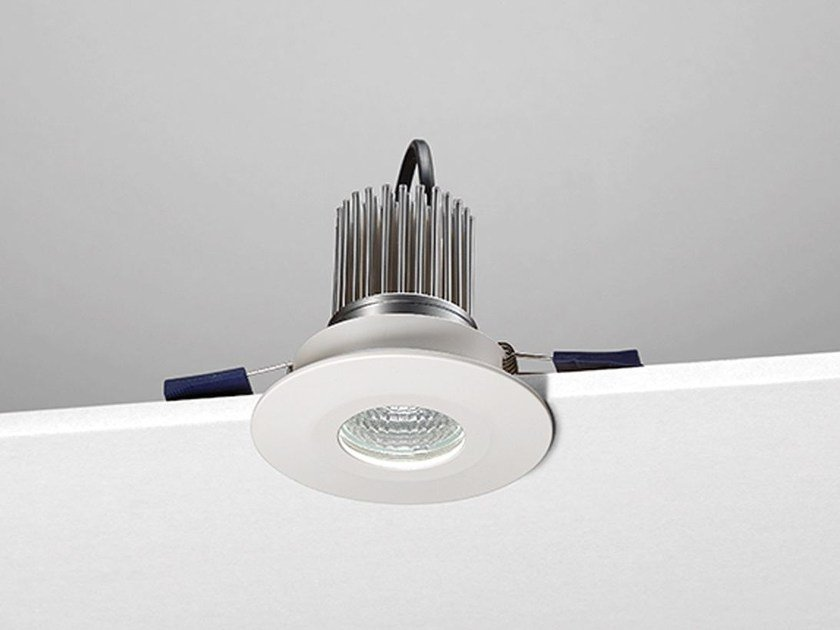 LED recessed spotlight A11IP - NOBILE ITALIA