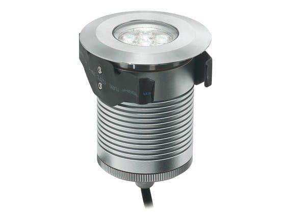 LED walkover light steplight A17 - NOBILE ITALIA