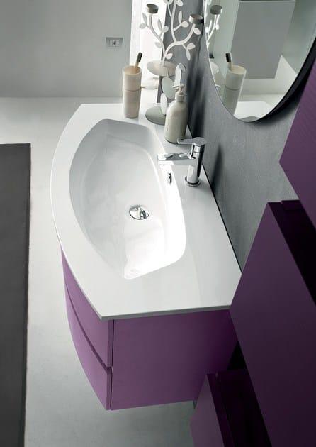 Arredo bagno completo 61 rab arredobagno for Arredo bagno completo