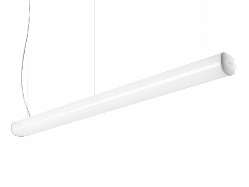 Polycarbonate pendant lamp ABSOLU by Artemide