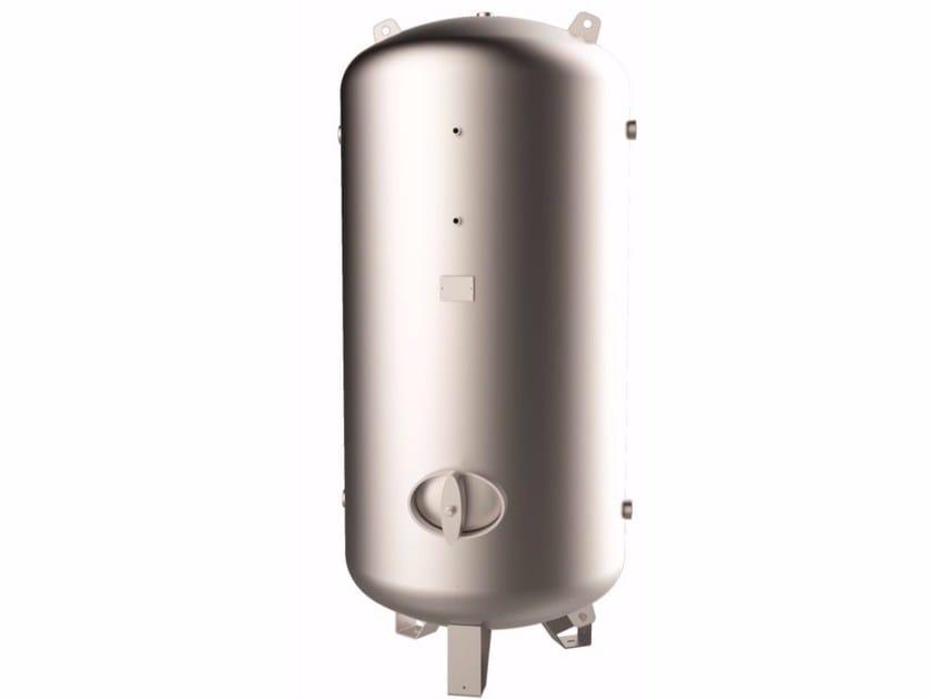 Serbatoio per autoclave AC - Fiorini Industries