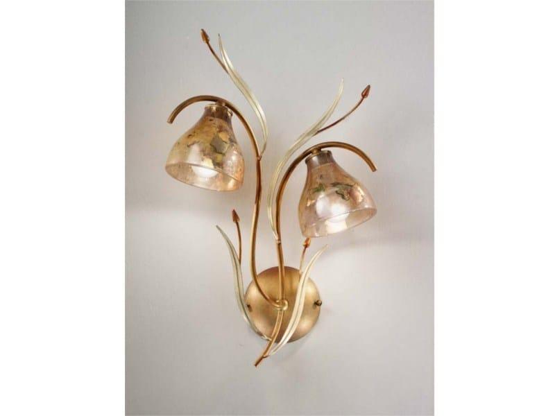 Direct light wall lamp ACACIA | Wall lamp - IDL EXPORT