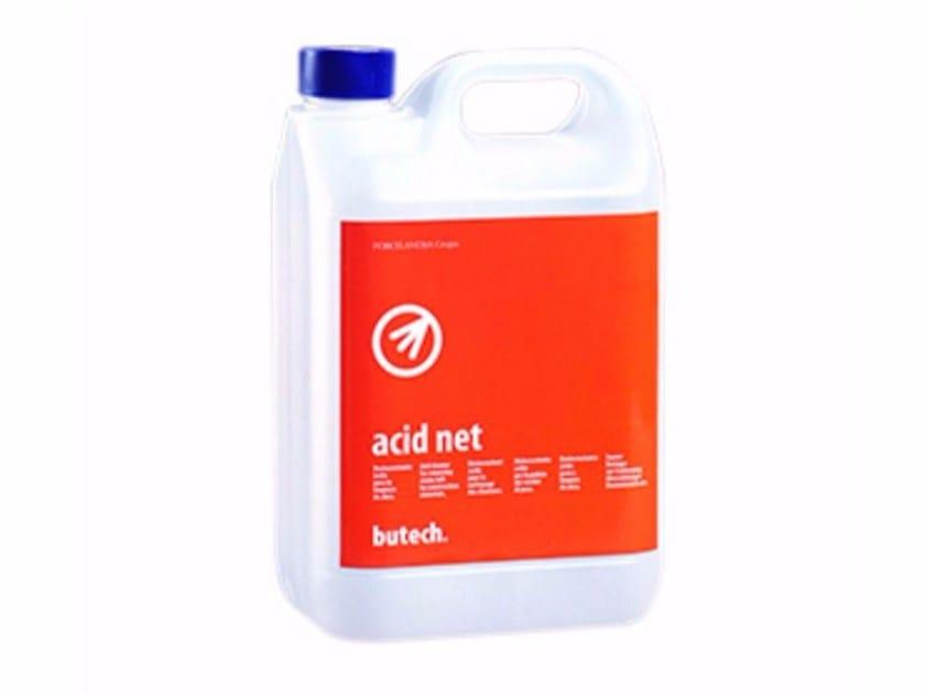 Acid detergent ACID NET PRO by Butech