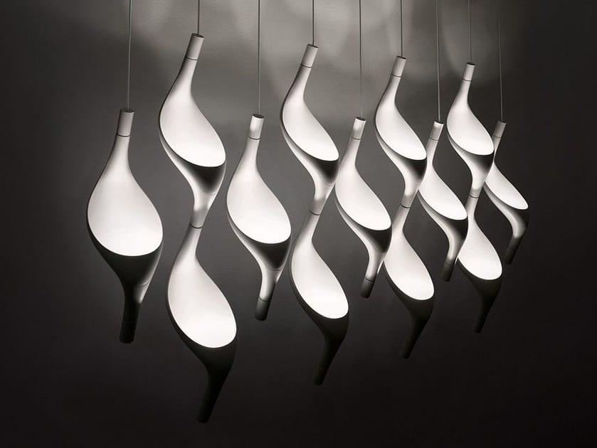 LED pendant lamp ACQUA - Cini&Nils