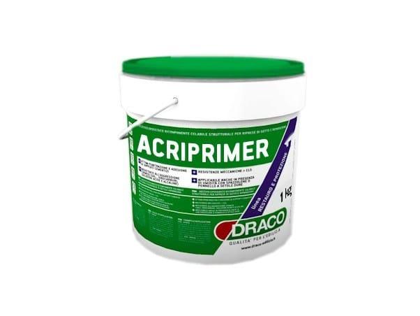 Primer ACRIPRIMER - DRACO ITALIANA