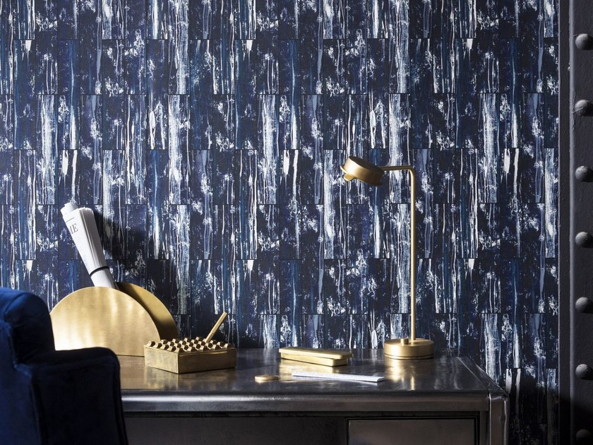 Nonwoven wallpaper ACRO | Wallpaper by 17 patterns