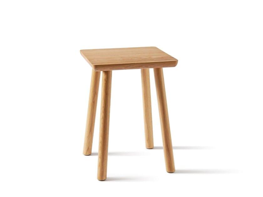 Ash stool ACROCORO | Stool - Atipico