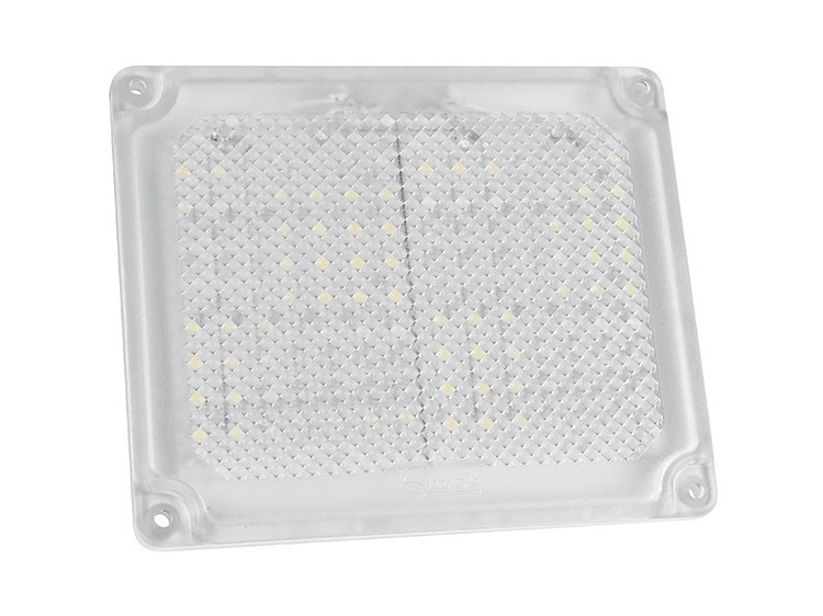LED ceiling light ACTION 10W - Quicklighting