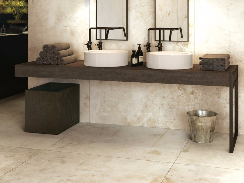 Wall/floor tiles ACTION LIGHT by CERAMICA FONDOVALLE