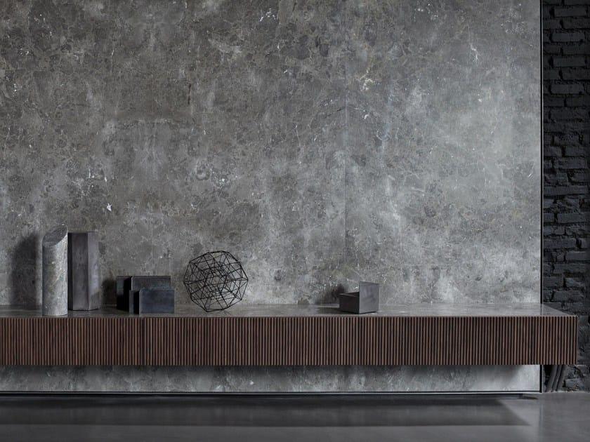 Modular wall-mounted drawers ADDA | Modular drawers by SALVATORI