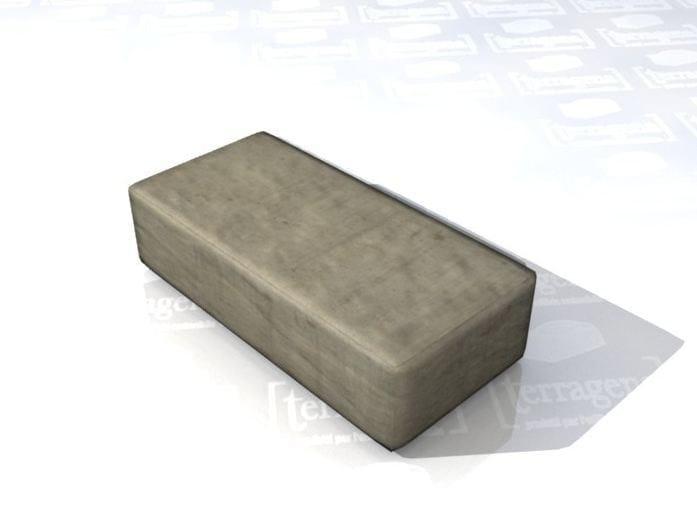Facing brick ADOBE - Terragena