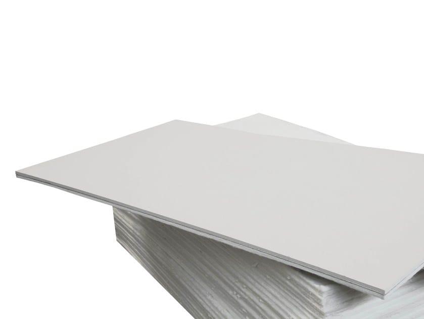 Aerogel Thermal insulation panel AEROGIPS - AMA Composites